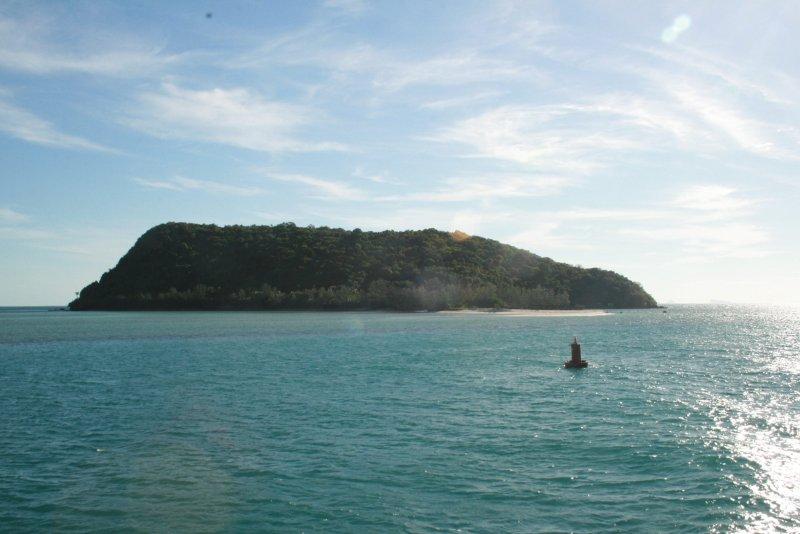 Reistips met de boot van Koh Tao naar Koh Phangan