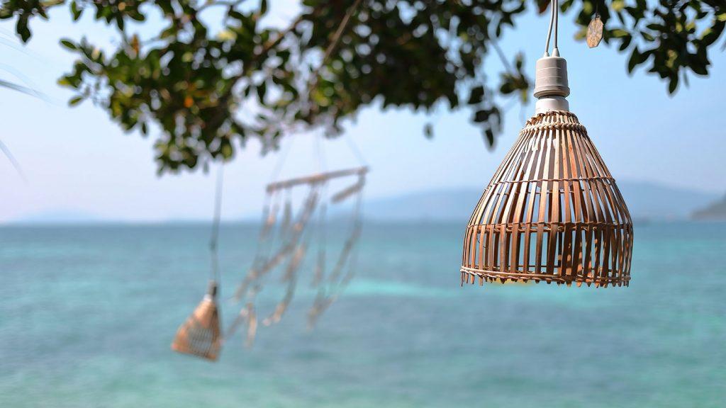 Mooiste eilanden van Thailand