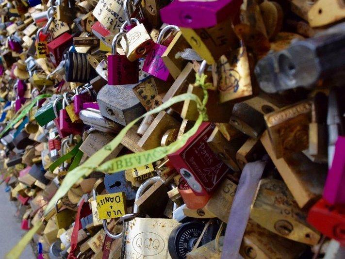Romantisch weekend Parijs