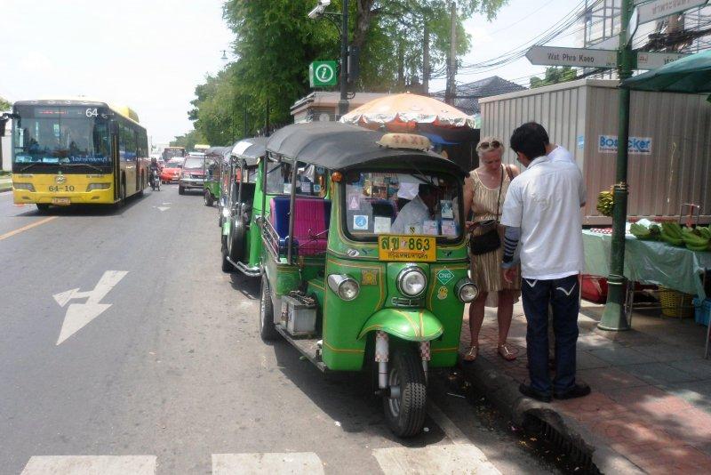 Hoe kan je oplichting in Thailand voorkomen