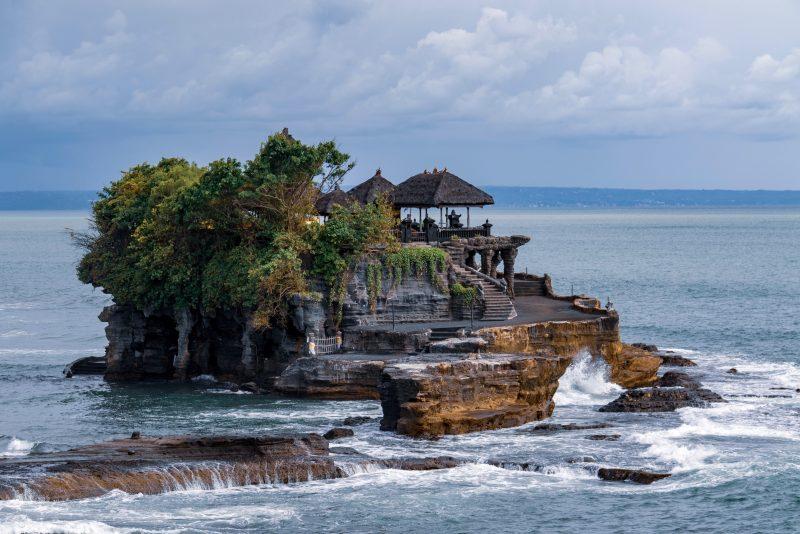 Bali bezienswaardigheden - tempels, stranden en mooiste rijstvelden