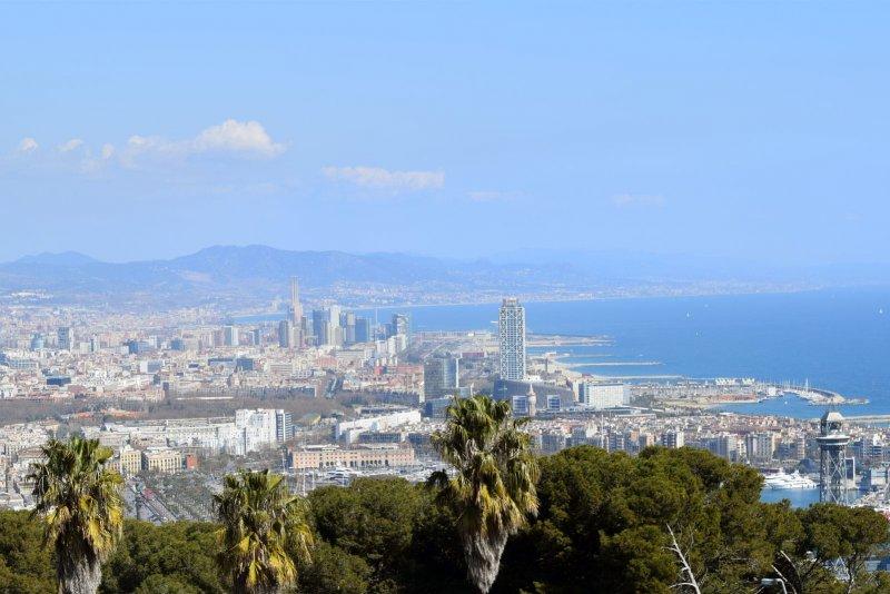Stedentrip Barcelona (complete gids)
