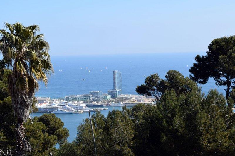 Zakkenrollers Barcelona