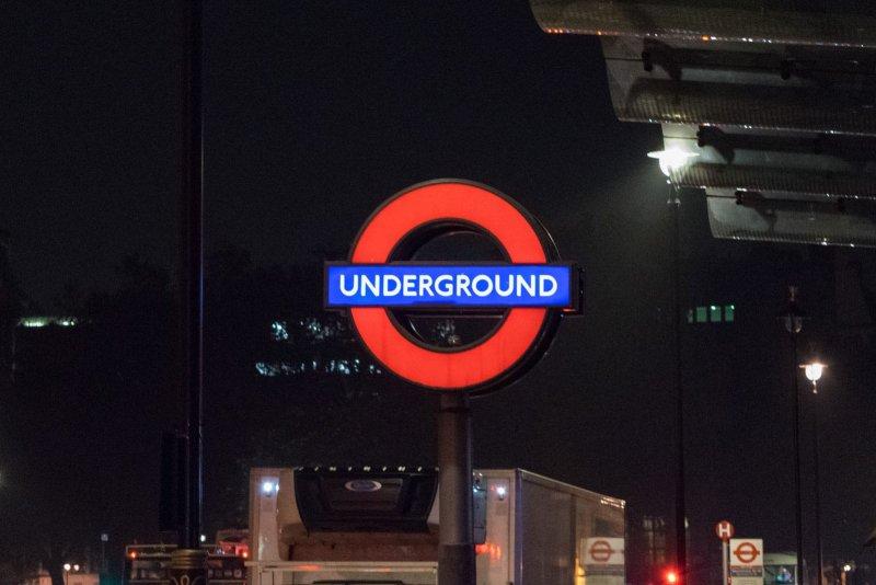 Het openbaar vervoer in Londen