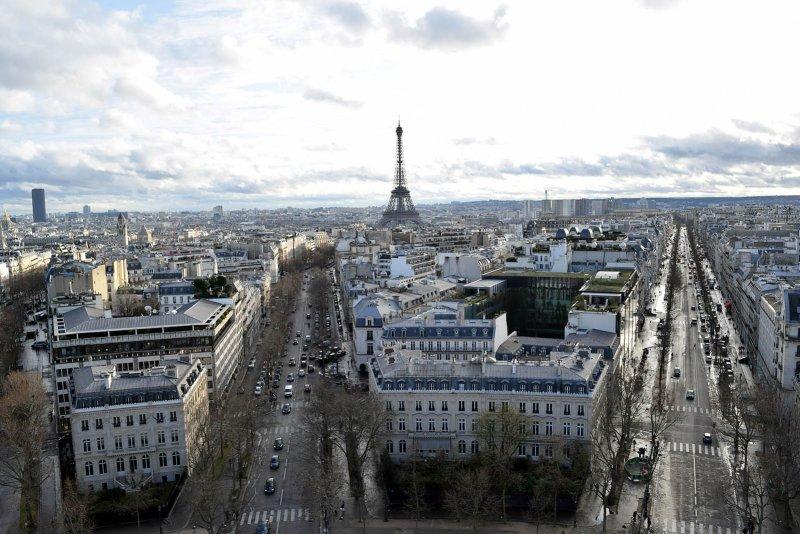 Budgettips Parijs