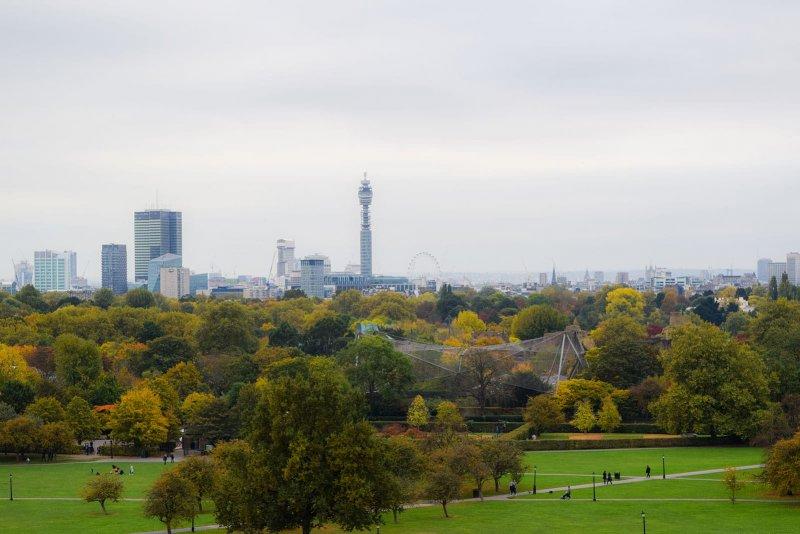 Stedentrip Londen (complete gids)