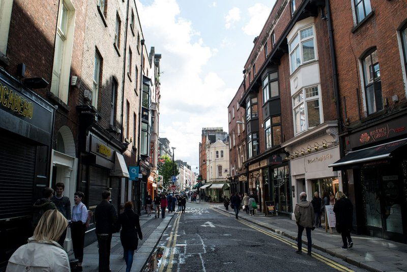 Stedentrip Dublin(completegids)
