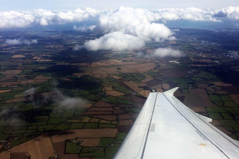 De Luchthavens van Londen