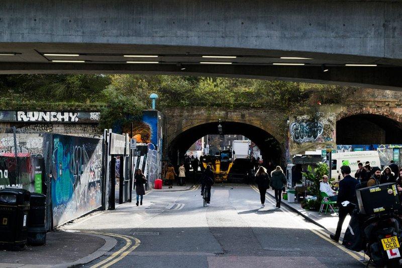 De leukste wijken in Londen - Hier moet je zijn!