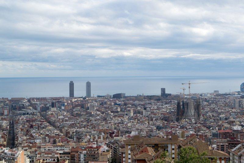 Bezienswaardigheden van Barcelona