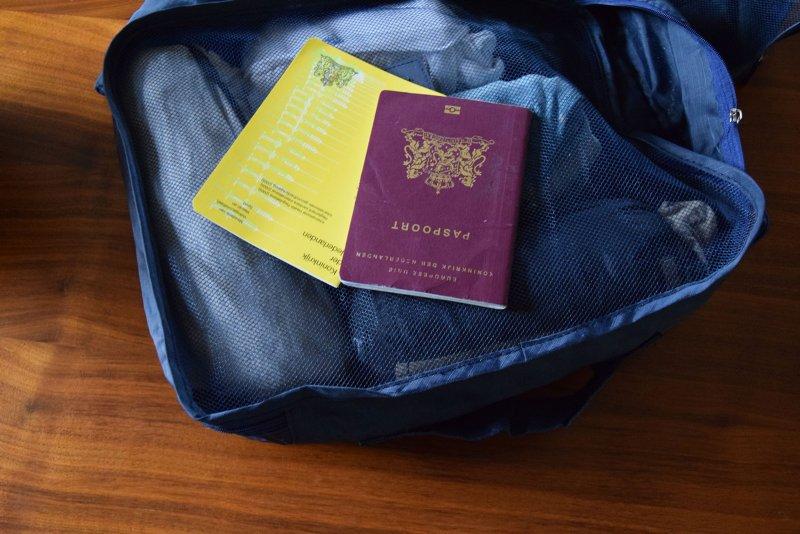 Packing cubes - Waarom gebruik maken van een Bag organiser?