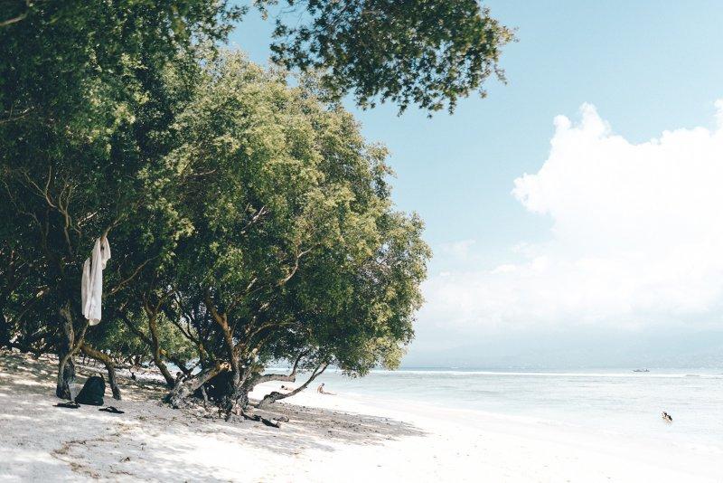 Mini reisgids Gili eilanden (Gili Trawangan, Gili Meno & Gili Air)