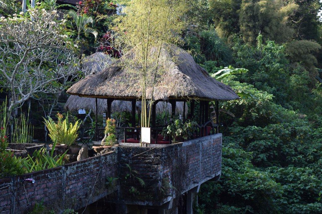 Reisroute Bali - Ubud cultureel centrum