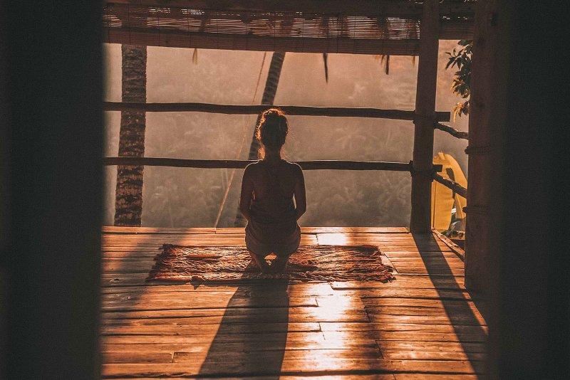 Yoga in Bali (kosten, beste plekken en tijd)