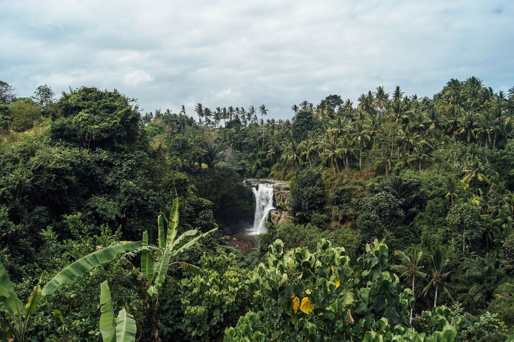 Waterval Bali