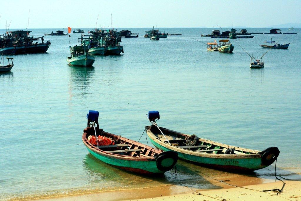 Phu Quoc in Vietnam