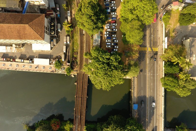 Colombo Sri Lanka: highlights, uitgaan, vervoer