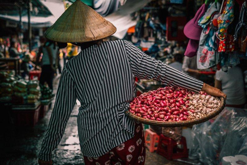 Eten en drinken in Vietnam
