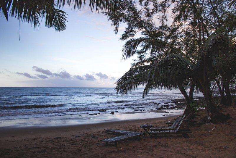 Ontdek de 21 mooiste stranden van Vietnam