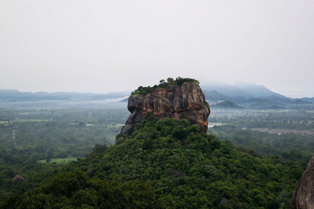 Een van de highlights voor je reisroute voor Sri Lanka