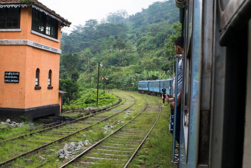Ontdek de reisroute voor Sri Lanka + tips