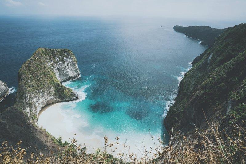 Lombok Bali (reisroute, bezienswaardigheden en algemene informatie)