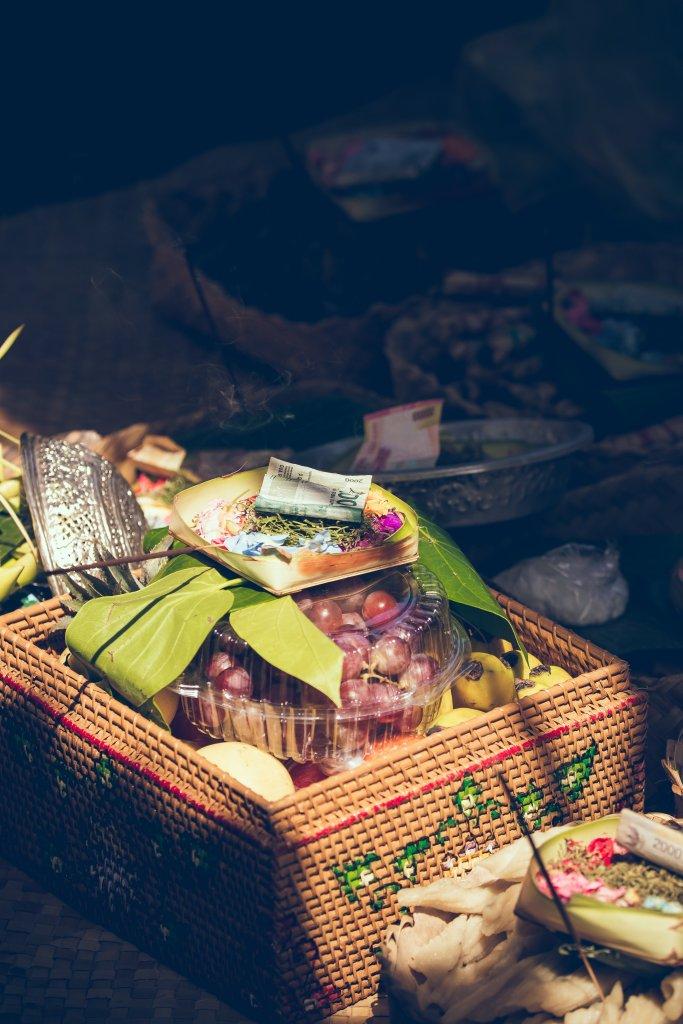 Geld op Bali | Geld pinnen op Bali