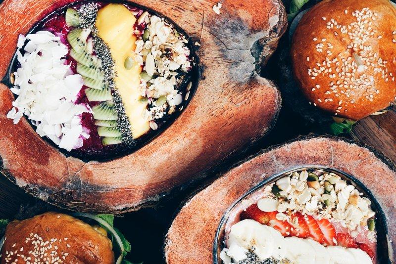 Bali eten en drinken