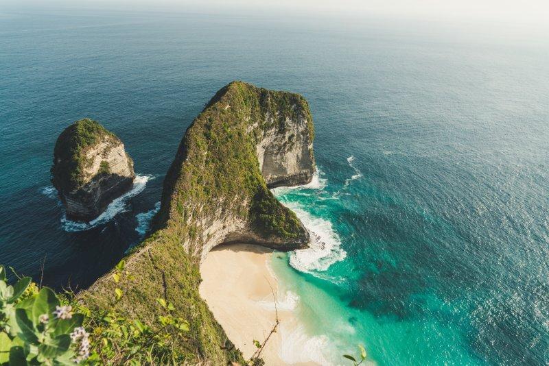 Nusa Lembongan: eiland bij bali (wat te doen, stranden, hotels)