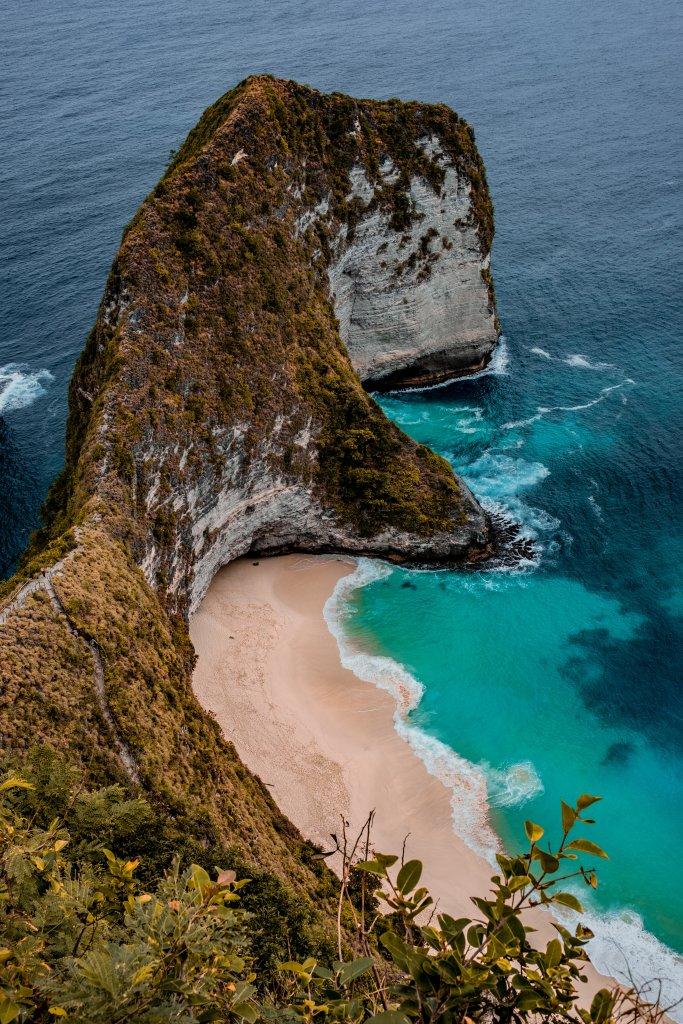 Nusa Lembogan