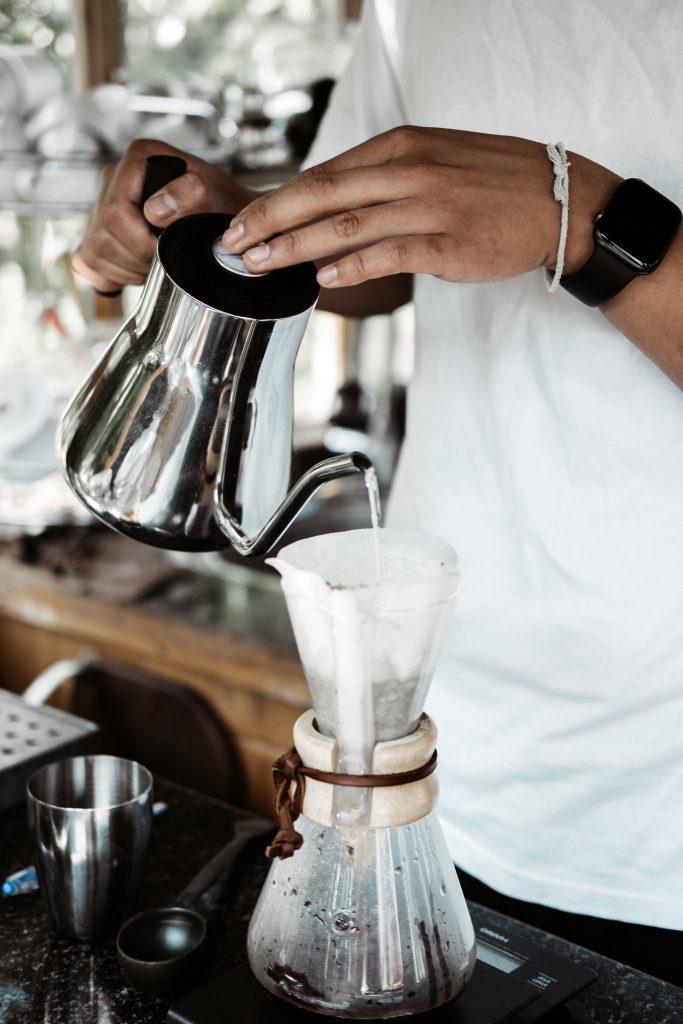 Koffie in Vietnam en de franse invloeden daarvan