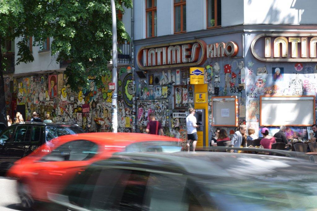 Alternatief Berlijn