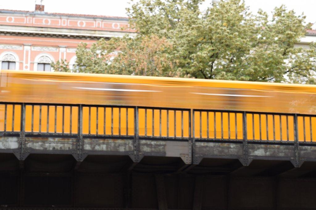S-Bahn Berlijn