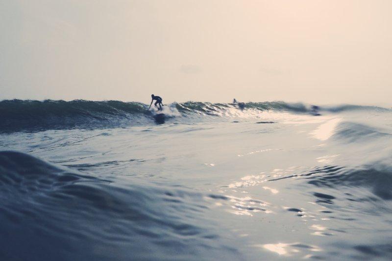 7 Mooiste surf locaties Sri Lanka ( Alles wat jij moet weten over surfen in Sri Lanka )