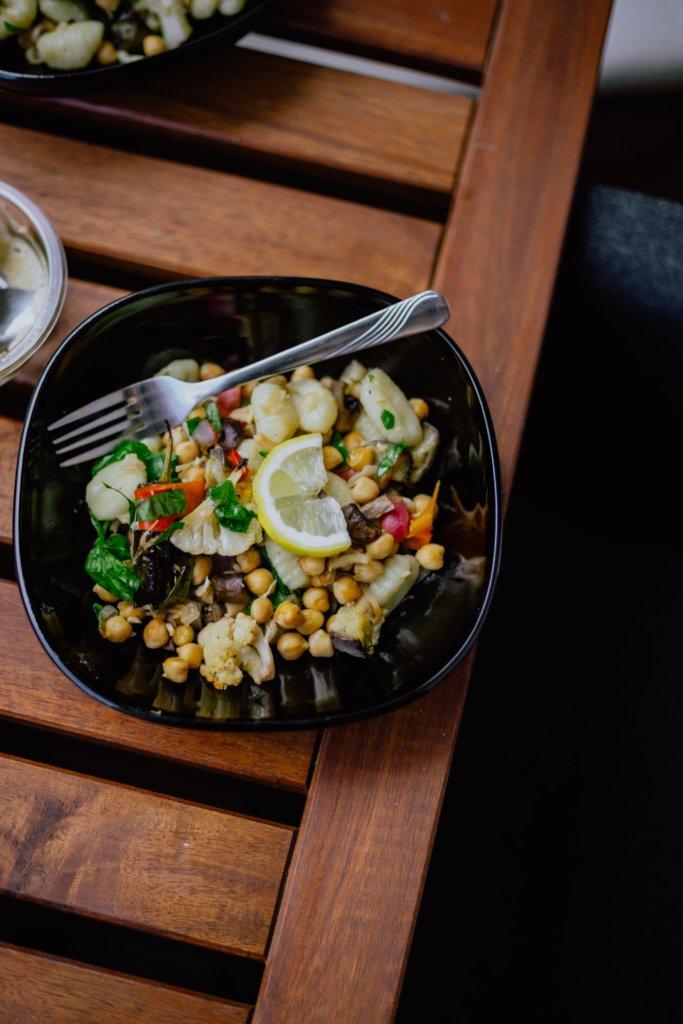 Berlijn vegan eten