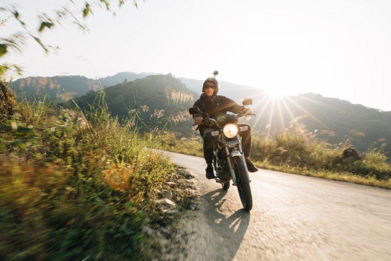 10 Motorroutes door Vietnam (routes Noord +Zuid Vietnam)