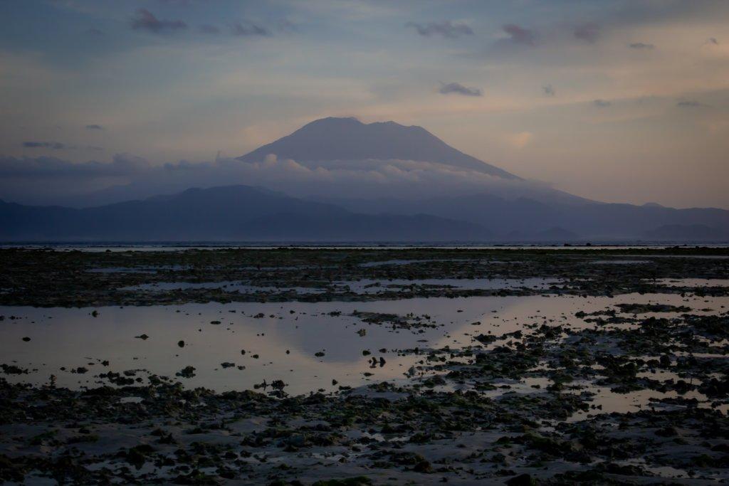 Sidemen - Mount Agung